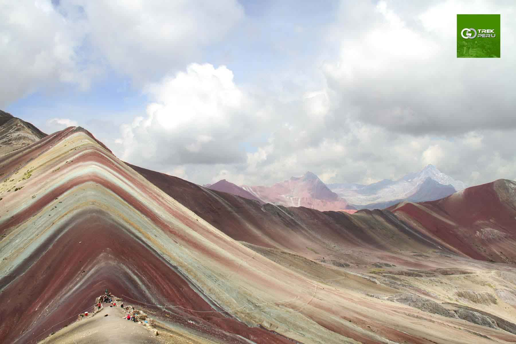 Vinicunca Trek & Machu Picchu - The Rainbow Mountain